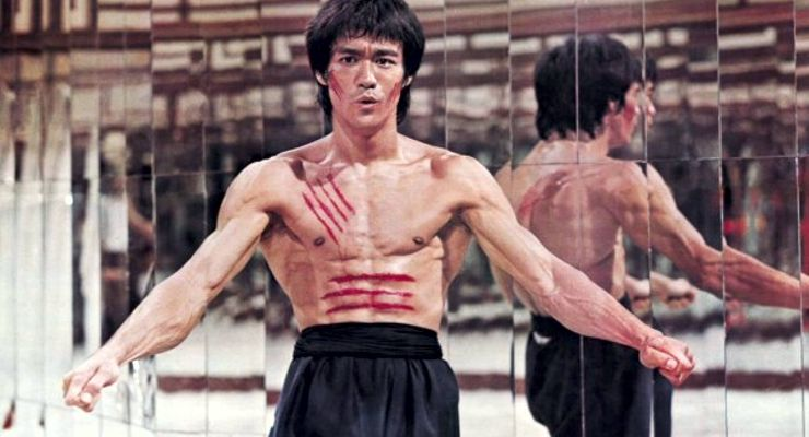 Warner Brothers Plans To Remake Enter The Dragon