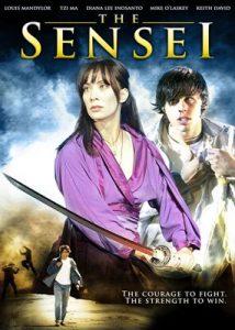 The Sensei (2008) Poster