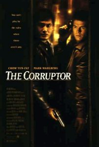 The Corruptor (1999) Poster