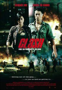 Clash (2009) Poster