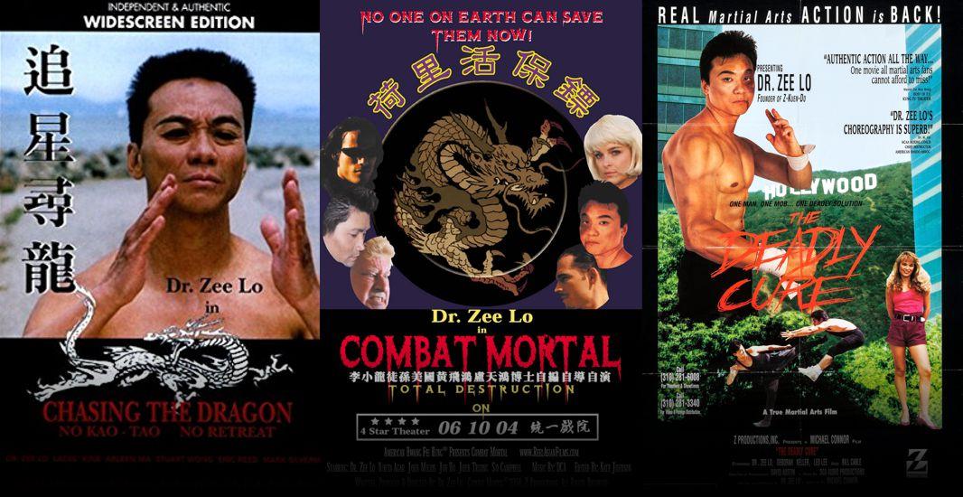 Combat Mortal (2004)