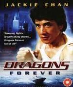 Dragons Forever (1980)