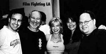 Film Fighting LA