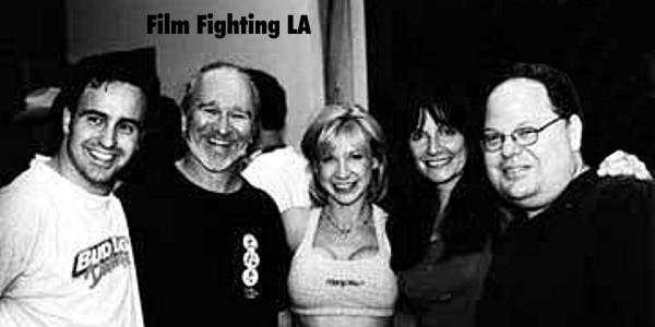 Film Fighting LA