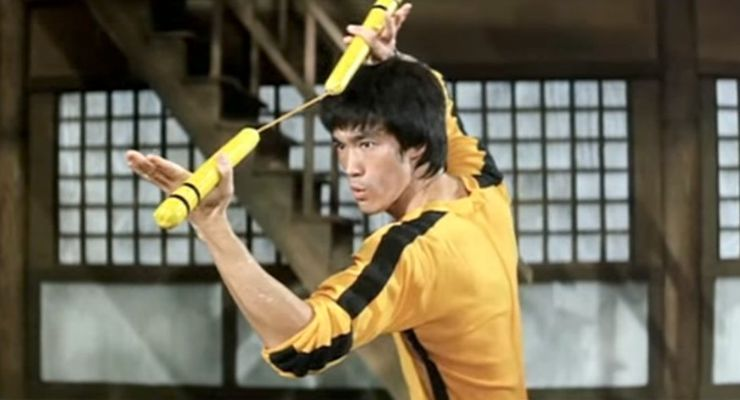 Bruce Lee's Game of Death (1978)