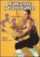 Invincible Pole Fighter (1984)