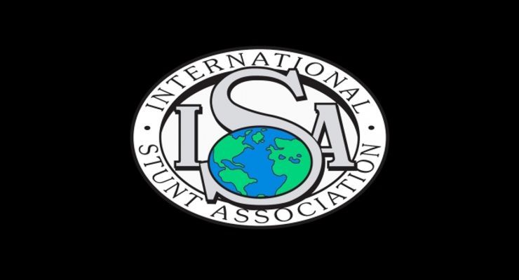 The International Stunt Association