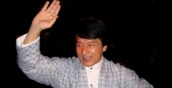 Jackie Chan to Star in The Foreigner