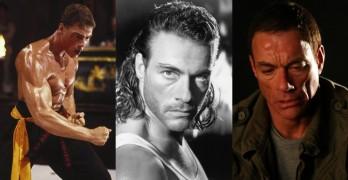 Jean-Claude Van Damme: Behind the Public Image