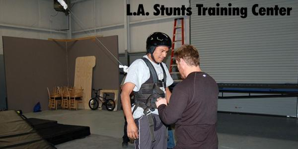 L.A. Stunts Training Center