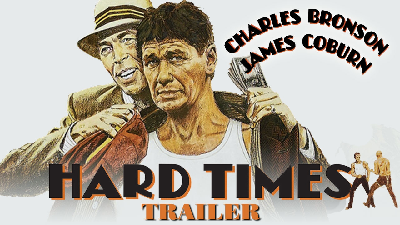 hard times 1975 martial arts amp action entertainment