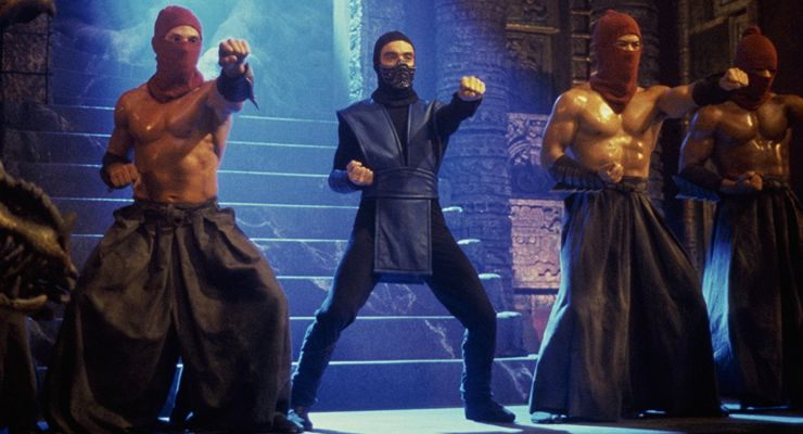 Mortal Combat (1995)