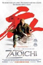 The Blind Swordsman: Zatoichi (2004)