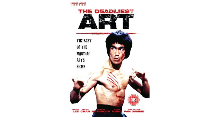 The Deadliest Art - The Best Of The Martial Arts Films (1992)
