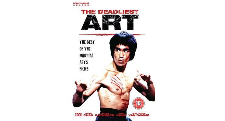 The Deadliest Art - The Best Of The Martial Arts Films (1992)