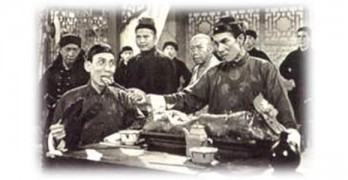 Kung Fu's Greatest Hero – The Cinematic Journey of Wong Fei-hung