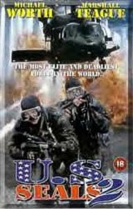 U.S. Seals 2 DVD