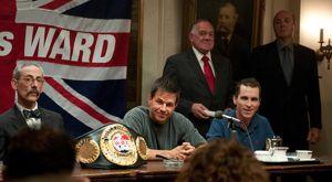 WBN Champion in The Fighter (2010)