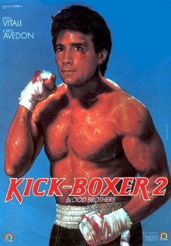 Keith Vitali in Kickboxer 2