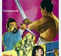 One-Armed Swordsman (1967)