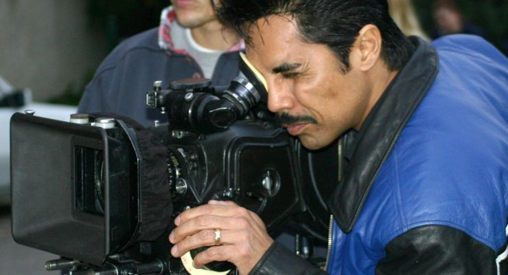 Director Art Camacho