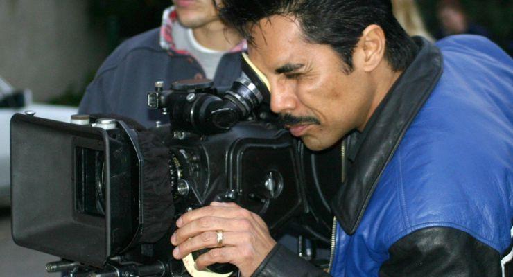 Director Art Camacho