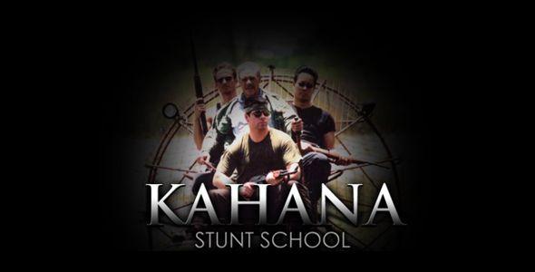 Kahana Stunt School