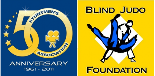 Stuntmen's Association of Motion Pictures Partners with Blind Judo Foundation