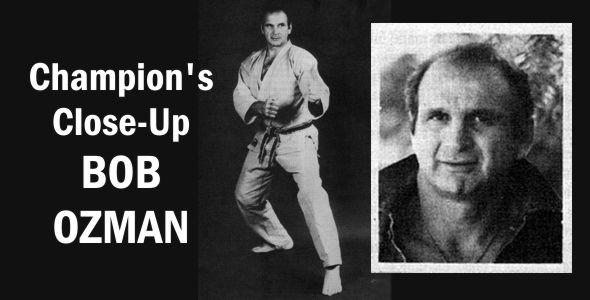 Bob Ozman