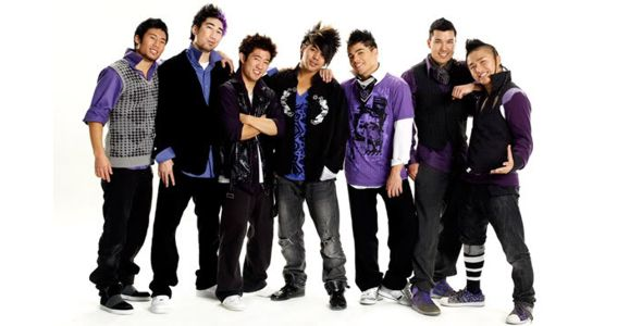 Quest Crew - America's Best Dance Crew