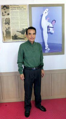 Bruce Lai 2012