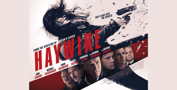 Haywire (2011) Movie Poster