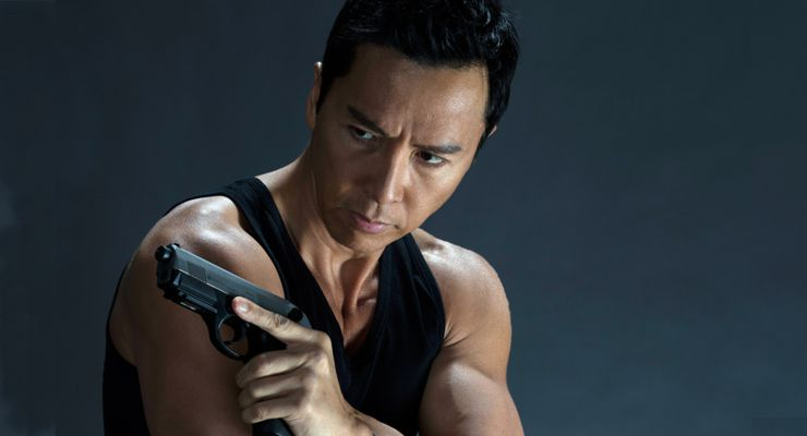 Donnie Yen xXx Return of Xander Cage
