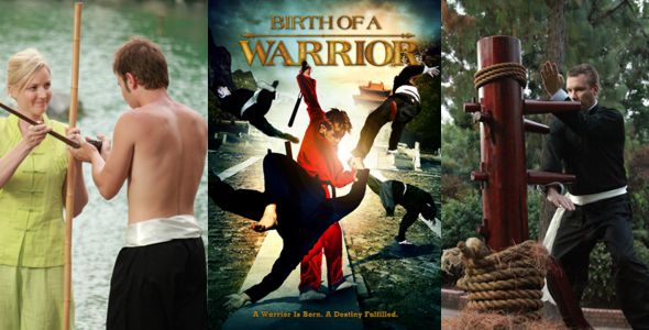 Birth of A Warrior (2012)