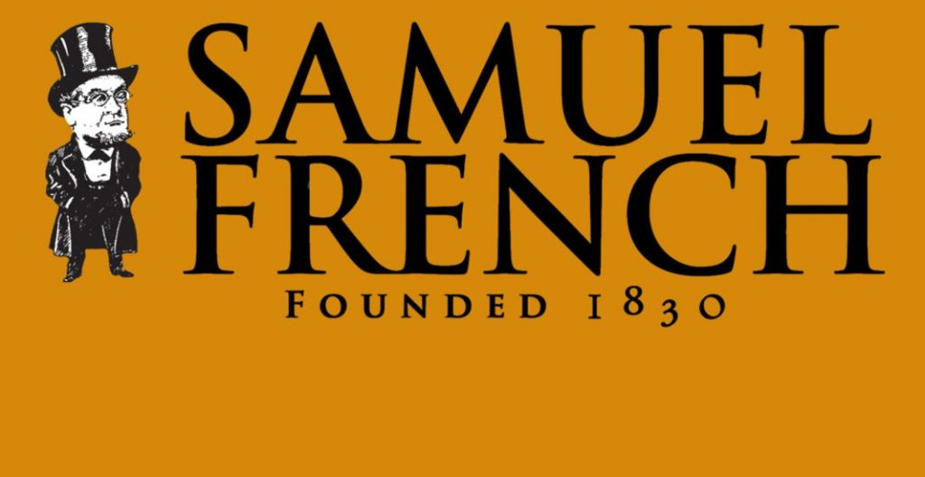 Samuel French, Inc.