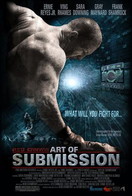 Art of Submission (2009) Poster
