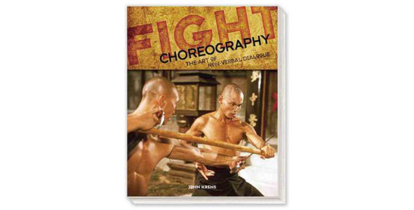 Fight Choreography The Art of Non-Verbal Dialogue