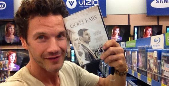 Michael Worth and His Movie God's Ears (2008)