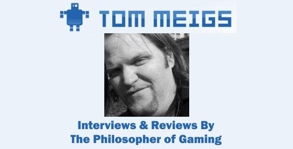 An interview with John Kreng by Tom Meigs