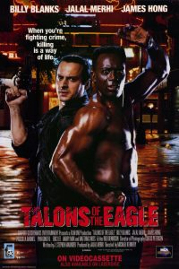 Talons of the Eagle (1992) Poster