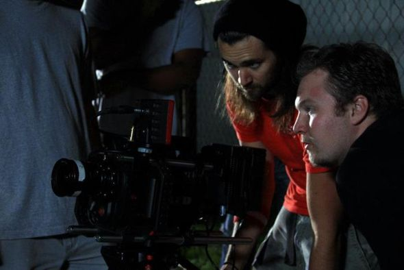 Jon Hollis-Franks (Co-Writer/Director) of Way of the Elite