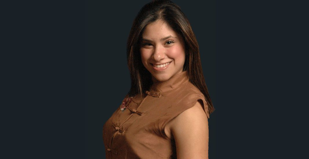 Linda Bustamante