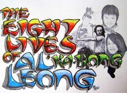 "The Eight Lives of Al ""Ka-Bong"" Leong"