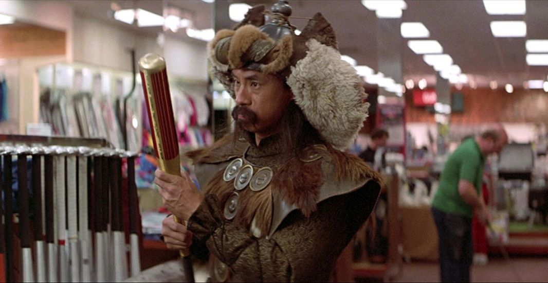 Al Leong in Bill & Ted's Excellent Adventure (1989)