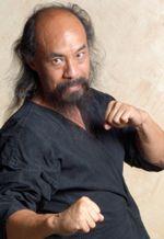 Al Leong, Author