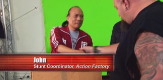 John Kreng on Auction Hunters