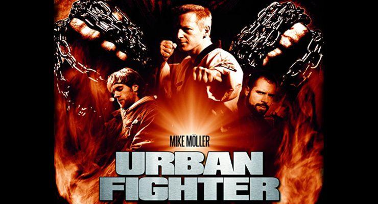 Urban Fighter (2013)