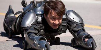 Jackie Chan CHINESE ZODIAC or CZ12