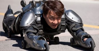 Jackie Chan's Chinese Zodiac
