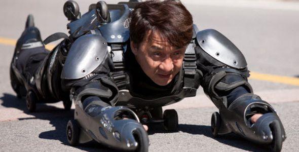Jackie Chan's CHINESE ZODIAC (2012)